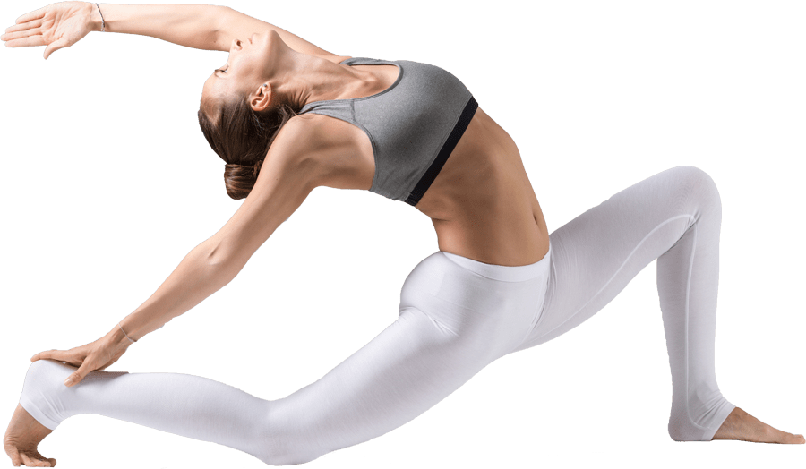 Ashtanga Yoga TTC in Rishikesh